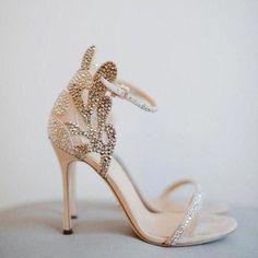 Champagne Wedding Shoes Rhinestone Stiletto Heels Bridal Sandals for Formal even. , Champagne Wedding Shoes Rhinestone Stiletto Heels Bridal Sandals for Formal even. Champagne Wedding Shoes, Bridal Wedding Shoes, Bridal Sandals, Wedding Boots, Sandals Wedding, Rose Gold Heels Wedding, Red Wedding, Summer Wedding, Stilettos