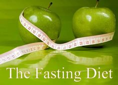 The potential benefits of 2-days-in-a-week Fasting Diet - healthy #WeightLoss
