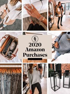 Everything I Bought on Amazon in 2020 | Fashion Jackson Best Items On Amazon, Best Amazon, Amazon Purchases, Amazon Clothes, Fashion Jackson, Maxi Dress With Sleeves, Cool Style, Stuff To Buy, Clothing