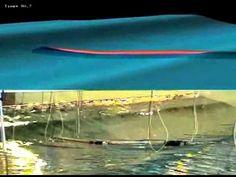 Sistema conversor de la energía de las olas