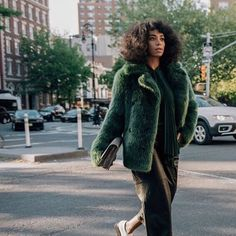 We thought Solange couldn't get any cooler. We were wrong | Essence.com