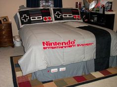 Only if the mattress is the original Legend of Zelda xD