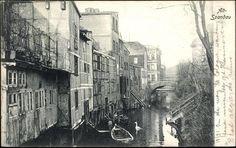 Altstadt Spandau (1906)