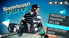 Free Amazon Android App of the day for 12/15/2016 only! Normally $1.99 but for today it is FREE!! Snowboard Party 2 Product Features Audio Powered by Dolby New fully customizable control system. You can adjust everything! Learn over 50 unique tricks and create hundreds of combinations. Massive locations to ride including 21 courses located in different continents. Game Circle support including achievements and online leaderboards.