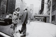 Garry Winogrand, New York City, 1966