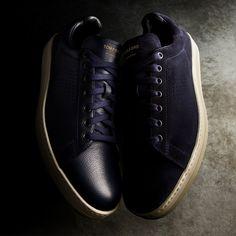 Tom Ford Warwick Sneaker in Leather and Suede #sneakers #sneakernews #StreetStyle #Kicks #adidas #nike #vans #newbalance #puma #ADIDAS #ASICS #CONVERSE #DIADORA #REEBOK #SAUCONY