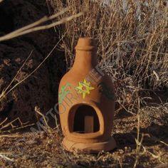 Oubliez les odeurs d'encens que vous connaissez. Vous n'avez pas de cheminée? qu'importe ! Albuquerque, New Mexico