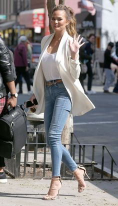 Get daily outfit inspiration with our round-up of the best A-list casual looks | Stylist Magazine