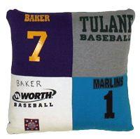 T Shirt quilts & cushions