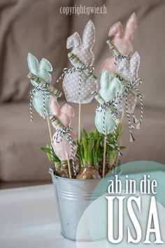 Easter Decorations 557813103844411178 - G wie… Source by MarcMachtsDIY Easter Dyi, Easter Egg Crafts, Easter Projects, Bunny Crafts, Hoppy Easter, Easter Gift, Easter Bunny, Rabbit Crafts, Diy Projects