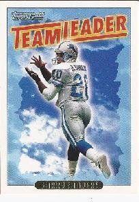 1993 Topps Team Leader Gold Barry Sanders #174 Detriot Lions Football Card by Topps, http://www.amazon.com/dp/B00CEI70VS/ref=cm_sw_r_pi_dp_wqYXrb1BBJ6RZ