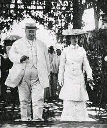 Taft And Roosevelt Relationship