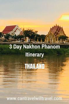 3 Day Nakhon Phanom