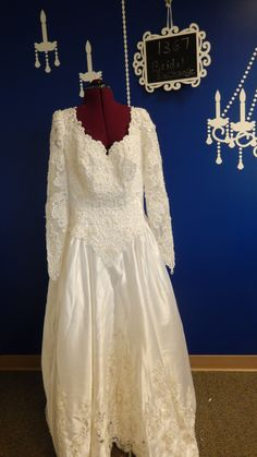 Dream Gown Becomes Angel Gowns 1367