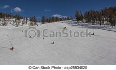 #Skiing In The Nocky Mountains #BKK @canstockphoto #canstockphoto @kleinkirchheim @carinzia #ktr15 #kleinkirchheim #nature #landscape #view #snow season #winter #Carinthia #Austria #mountains #vacation #holidays #stoswald #stock #photo #portfolio #download #hires #royaltyfree