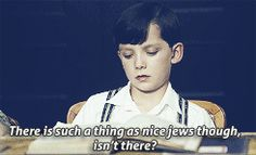 important quotes from the boy in the striped pajamas