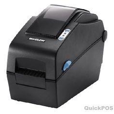 Bixolon SLP-DX220 Direct Thermal 2Inch Label Printe The BIXOLON SLP-DX220 new direct thermal label printer is an upgrade from the SLP-D220 and offers a reliable label printing solution in the marketplace. It has larger memory with more internal character sets. It is ideal for a vast number of applications that require a dependable and cost effective barcode printer.