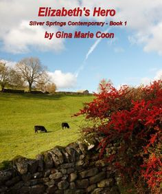 Elizabeth's Hero - Contemporary Series, Book 1 (Silver Springs Contemporary) by Gina Coon, http://www.amazon.com/dp/B005Z323ES/ref=cm_sw_r_pi_dp_m6Awtb134V943