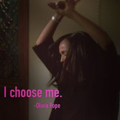 #Scandal quote, #OliviaPope #ABC