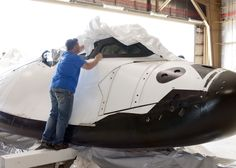 Dream Chaser Readies, Gets Set For Flight Testing