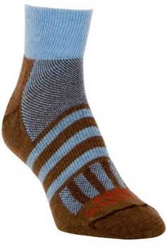 Dahlgren Women's Ultra Light Trail Quarter Sock AWXT Dahlgren. $14.95