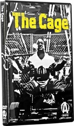 Universal Nutrition Animal The Cage DVD (bestseller) Universal Nutrition, Smith Machine, Nicolas Cage, Home Gym Equipment, American Actors, Animal Cage, Best Sellers, Printed Shirts, Saving Money