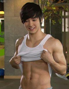 chicos chinos sexis | Genie wish!: Los chicos coreanos mas sexys del momento