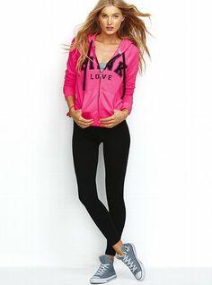 Victoria's Secret PINK Legging #VictoriasSecret http://www.victoriassecret.com/pink/pink-favorites/legging-victorias-secret-pink?ProductID=74920=OLS=true?cm_mmc=pinterest-_-product-_-x-_-x