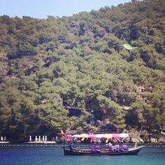 A dreamland: Hillside Beach Club Fethiye / Turkey