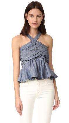 Piamita Mica Top | SHOPBOP
