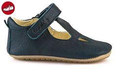 Froddo Prewalkers G1130006 G1130006 Baby Halbsandale, dunkelblau (dark blue), Gr. 19 - Kinder sneaker und lauflernschuhe (*Partner-Link)