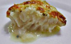 Филе судака в духовке / Блюда из судака / TVCook: пошаговые рецепты с фото