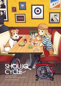 shoujo cycle