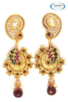 Awesome Earrings Jewelry