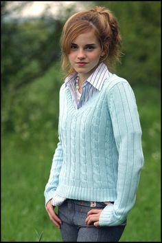 Emma Watson 2004