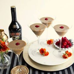 15 Fun and Easy Cocktails You Can Make Using Baileys