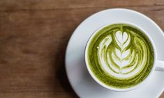 Here are five reasons I love matcha green tea and why you should be drinking mor