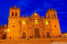 Cusco Day Tour - Things To Do In Cusco, Peru  http://www.escapetraveler.com/cusco-day-tour-things-to-do-in-cusco-peru/