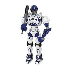 Houston Astros Robot FOX Sports #HoustonAstros