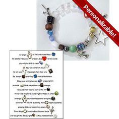 Nativity Story Bracelet   The Catholic Company