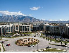 South Jordan, UT - Best Places to Live - Money Magazine Great Place To Work, The Good Place, Best Places To Live, Great Places, Cities In Utah, Salt Lake County, Money Magazine, Berry Plants, South Jordan