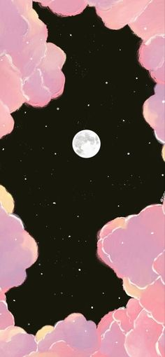 Night Sky Wallpaper, Anime Scenery Wallpaper, Wallpaper Space, Graphic Wallpaper, Iphone Background Wallpaper, Dark Wallpaper, Tumblr Wallpaper, Aesthetic Iphone Wallpaper, Screen Wallpaper
