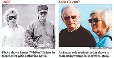 "James ""Whitey"" Bulger"