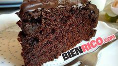 Sweet Recipes, Cake Recipes, Dessert Recipes, Torta Matilda, Cake Cookies, Cupcake Cakes, Chocolat Cake, Ultimate Chocolate Cake, Cake Chocolate