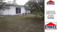 2628 SE 18th Ave, Cape Coral, FL Presented by John Giddens. Come see this spacious, lovely 3 Bedroom 2 Bath home in an ideal location in a nice, quiet SE Cape Coral neighborhood just North of Veterans Pkwy off Del Prado Blvd.