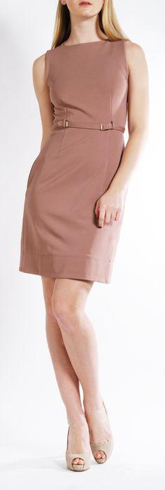 DIANE VON FURSTENBERG (DVF) DRESS @Shop-Hers