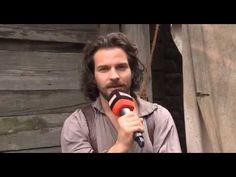 santiago cabrera musketeers