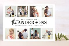 Family Album by Jessica Williams at minted.com