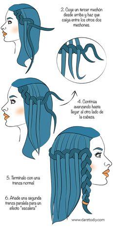 1+DIY+tutorial+peinado+trenza+waterfall-01.jpg 650×1.286 píxeles