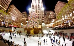 17 Bucket List Must-Do's for New Yorkers in 2015 #nyc #newyork #bigappled